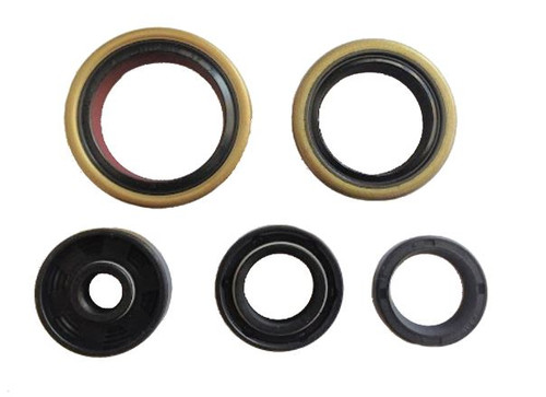 KTM 50 SX ENGINE OIL SEALS KIT MXSP ENGINE PARTS 2009-2018