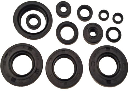 YAMAHA YZ125 2005-2018 ENGINE OIL SEALS KIT MX ENGINE PARTS