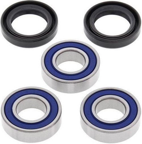 HONDA CRF150R 2007-2018 REAR WHEEL BEARING & SEALS PROX PARTS