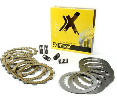 HONDA CRF250R 2004-2017 CLUTCH PLATES & SPRINGS KITS PROX