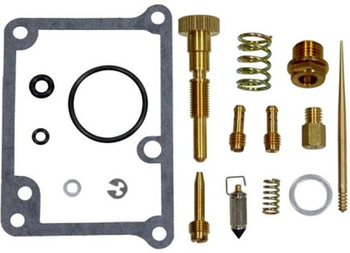 KAWASAKI KX65 CARBURETOR CARBY KIT PSYCHIC PARTS 2002-2017