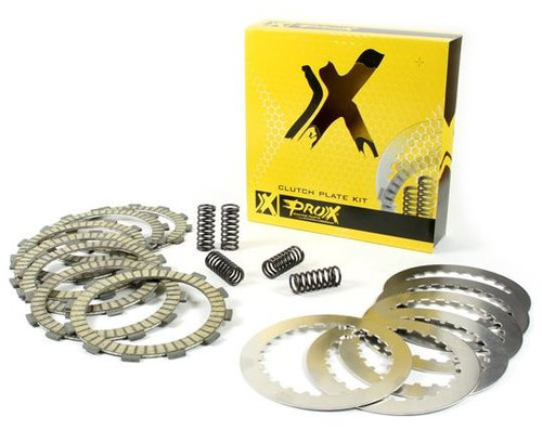 KTM 150 SX 2009-2018 COMPLETE CLUTCH PLATE & SPRINGS KIT PROX