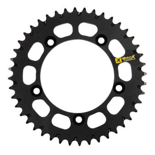 YAMAHA YZ85 2002-2018 REAR SPROCKET 47 48 49 50 TOOTH ALLOY