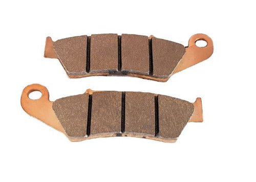 YAMAHA YZ125 YZ250 1998-2007 FRONT BRAKE PADS SINTER PARTS