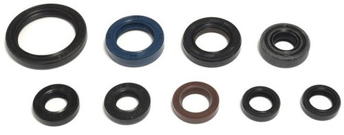 YAMAHA WR450F 2004-2018 ENGINE OIL SEAL KITS ATHENA PARTS