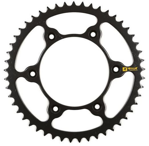KTM 250 300 350 450 500 EXC F REAR STEEL SPROCKET 48 49 50 51 1990-2018