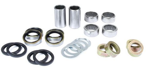 KTM 250 300 350 450 500 530 EXC F SWING ARM BEARING KIT PARTS