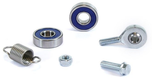 KTM 85 SX 2003-2017 BRAKE PEDAL REPAIR KIT BEARING SPRING