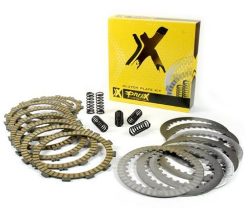 HONDA CRF450X CLUTCH PLATE & SPRINGS KIT PROX PARTS 2005-2017