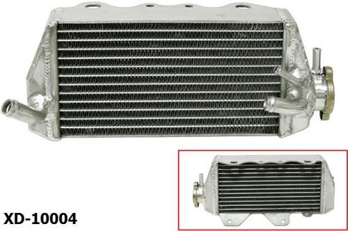 KAWASAKI KX450F RADIATOR SETS PSYCHIC MX PARTS 2006-2015