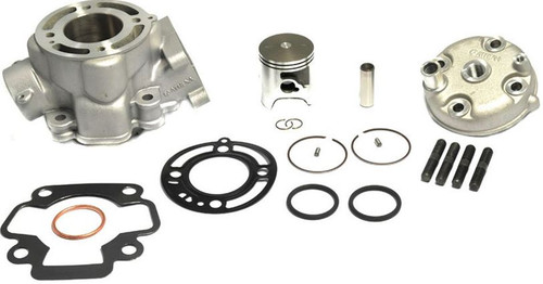 KAWASAKI KX65 CYLINDER KIT PISTON GASKETS ATHENA STD 2002-2017