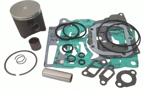 SUZUKI RM125 TOP END ENGINE PARTS REBUILD KIT PROX 2001-2003