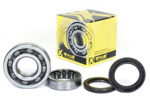 HONDA CRF250R 2006-2017 MAIN BEARING & CRANKSHAFT SEALS KIT