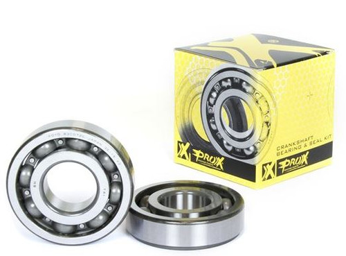 YAMAHA WR450F 2003-2018 MAIN CRANK BEARING & SEALS KIT PROX