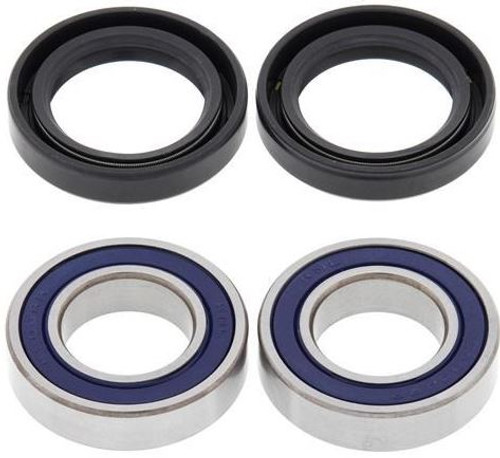 YAMAHA YZ250 1998-2018 FRONT WHEEL BEARINGS & SEALS PROX