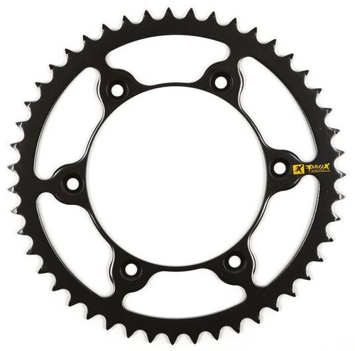 YAMAHA YZ250 1999-2018 STEEL SPROCKET 48 49 50 51 ULTRALIGHT