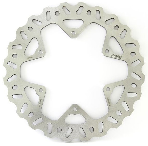 YAMAHA WR450F 2003-2018 REAR DISC BRAKE ROTOR PROX PARTS