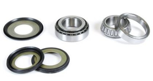 YAMAHA WR450F 2003-2018 STEERING STEM BEARING KIT PROX PARTS