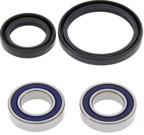 YAMAHA WR450F 2003-2018 FRONT WHEEL BEARINGS & SEALS PROX
