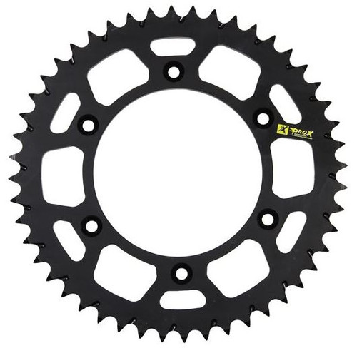 KTM 250 SX-F 2006-2018 REAR SPROCKET ALLOY 48 49 50 51 52 TOOTH