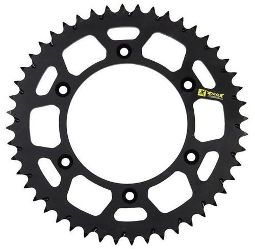 KTM 350 SX-F 2011-2018 REAR SPROCKET ALLOY 48 49 50 51 52 TOOTH