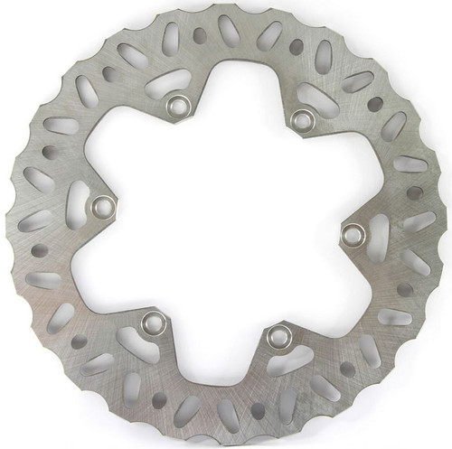 YAMAHA YZ65 2018 REAR BRAKE DISC ROTOR PROX PARTS