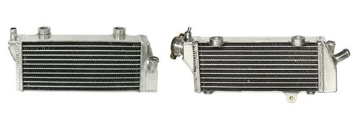 KTM 125 SX 1998-2018 RADIATOR SETS PSYCHIC MX PARTS