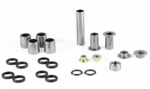 KAWASAKI KX65 LINKAGE BEARING REBUILD KIT PROX PARTS 2002-2018