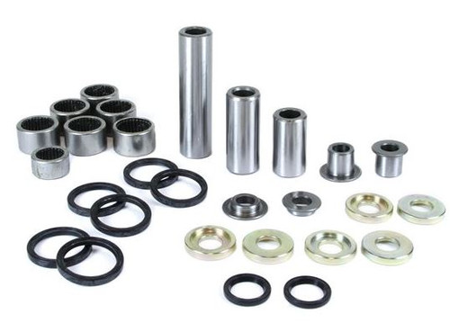 KAWASAKI KX250F LINKAGE BEARING REBUILD KIT PROX PART 2006-2017