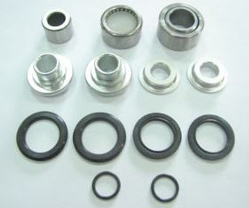 YAMAHA YZ250F 2007-2017 SHOCK BEARING KIT UPPER & LOWER
