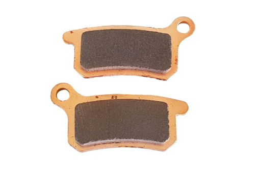 KTM 65 SX 2002-2018 FRONT BRAKE PADS SINTER MXSP PARTS