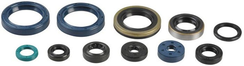 KAWASAKI KX250F ENGINE OIL SEAL KIT ATHENA MX PARTS 2004-2018