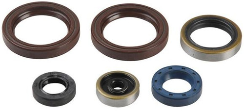 KTM 125 SX 1998-2018 ENGINE OIL SEAL KITS WINDEROSA MX PARTS