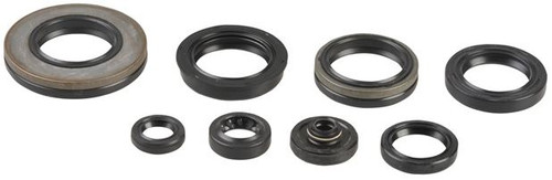 SUZUKI RM250 ENGINE OIL SEALS KIT ATHENA PARTS 2003-2012