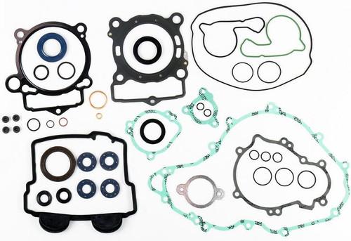 KTM 250 SX-F 2013-2019 COMPLETE GASKET ENGINE OIL SEALS ATHENA