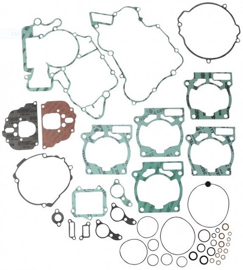 KTM 125 SX 2002-2015 COMPLETE GASKET KIT ATHENA ENGINE PARTS