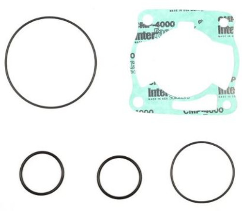 YAMAHA YZ85 2002-2018 TOP END GASKET SET PROX MX PARTS