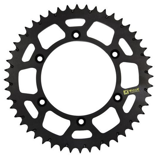 SUZUKI RM125 RM250 REAR SPROCKET 49 50 51 ALLOY 1992-2012