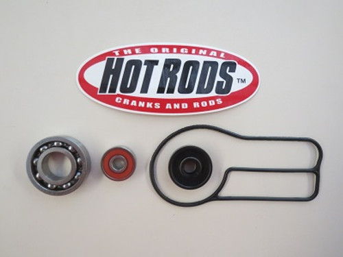 KTM 250 SX EXC WATER PUMP REPAIR BEARING KIT HOT ROD 2003-2016