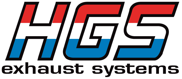 hgs exhaust parts online
