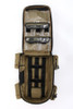 Tactical Medical Backpack with Pouches
