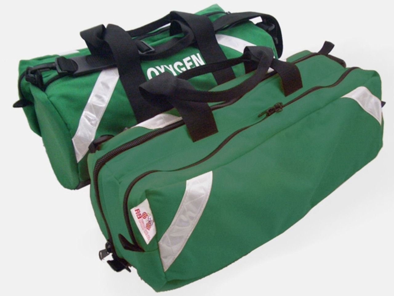 Oxygen Roll Bag with Pocket