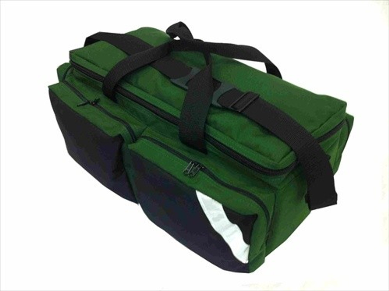 Dual Front Pocket Airpack Green