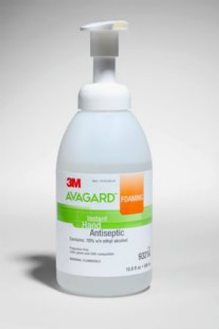 Avagard Foaming 500 ml