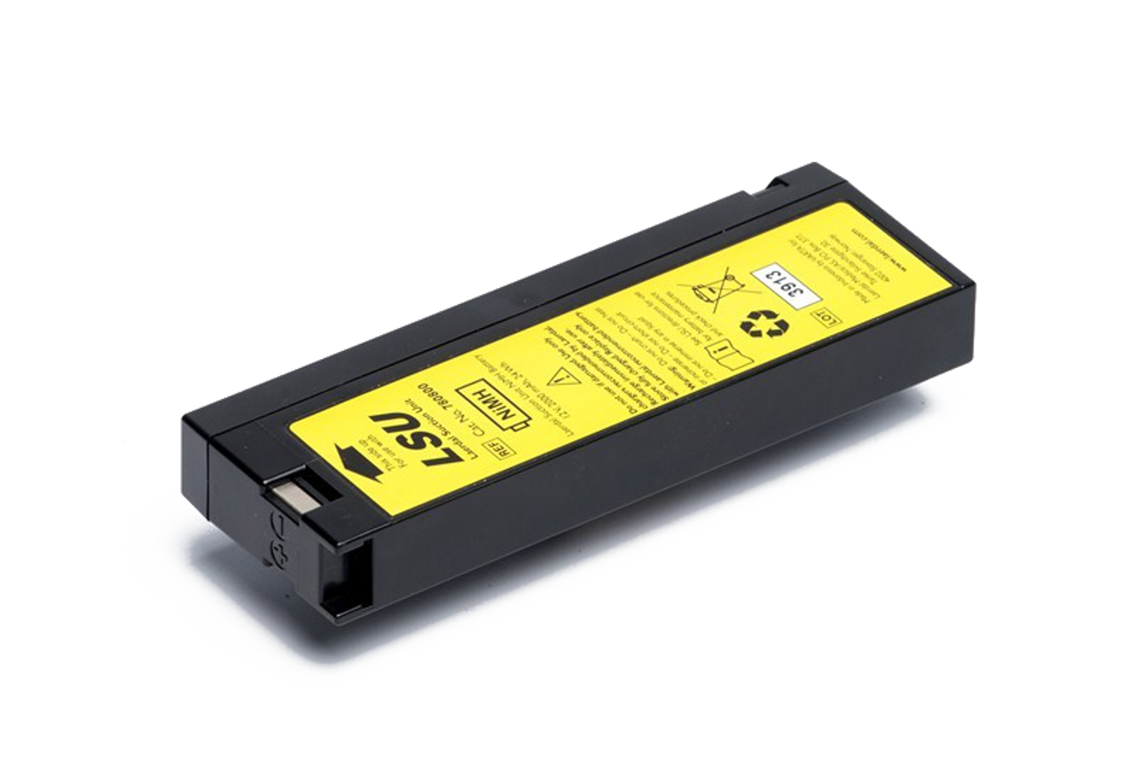 OEM Battery for Laerdal Suction Unit (LSU)