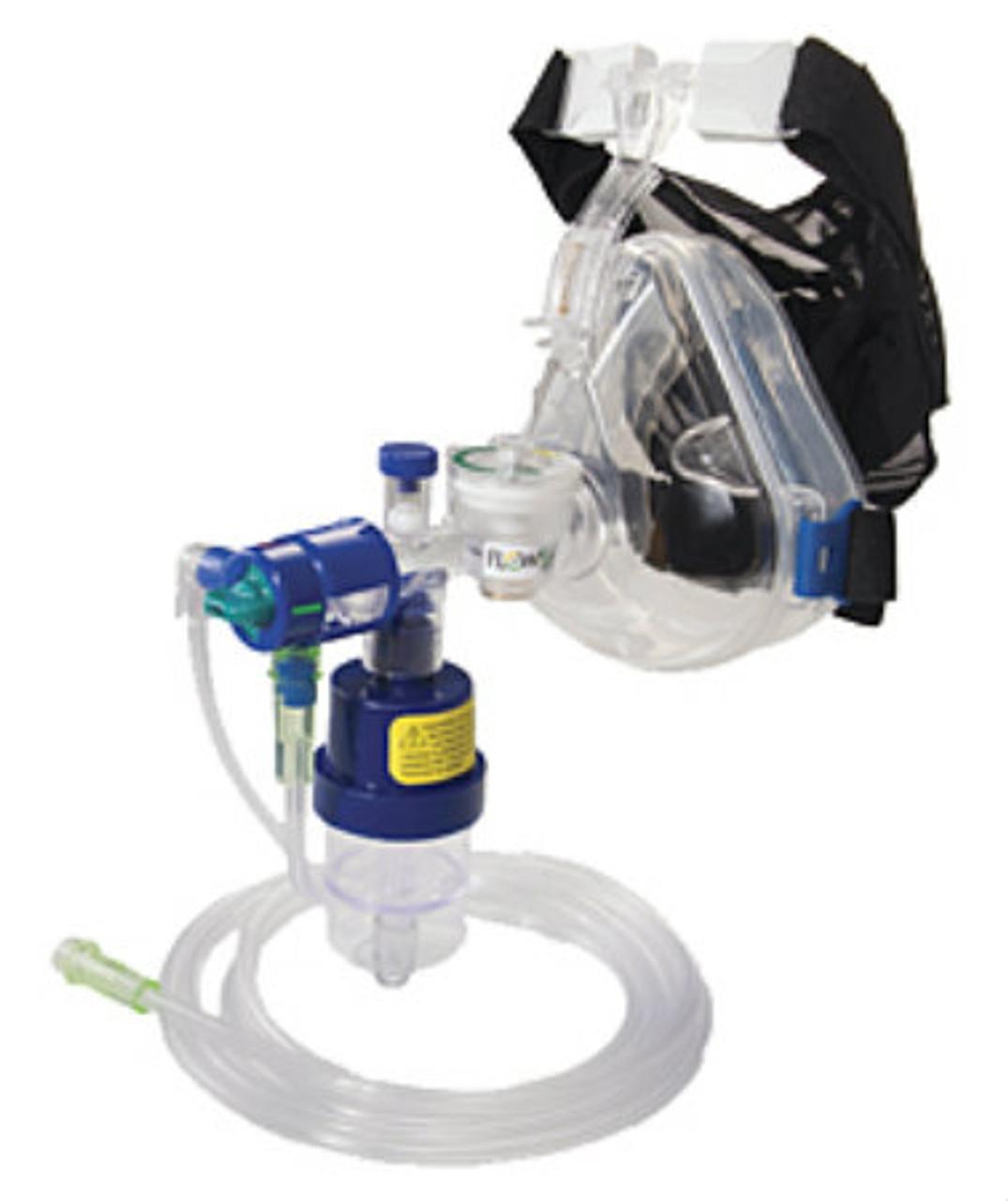 Flow-Safe2 EZ CPAP System by Mercury Medical