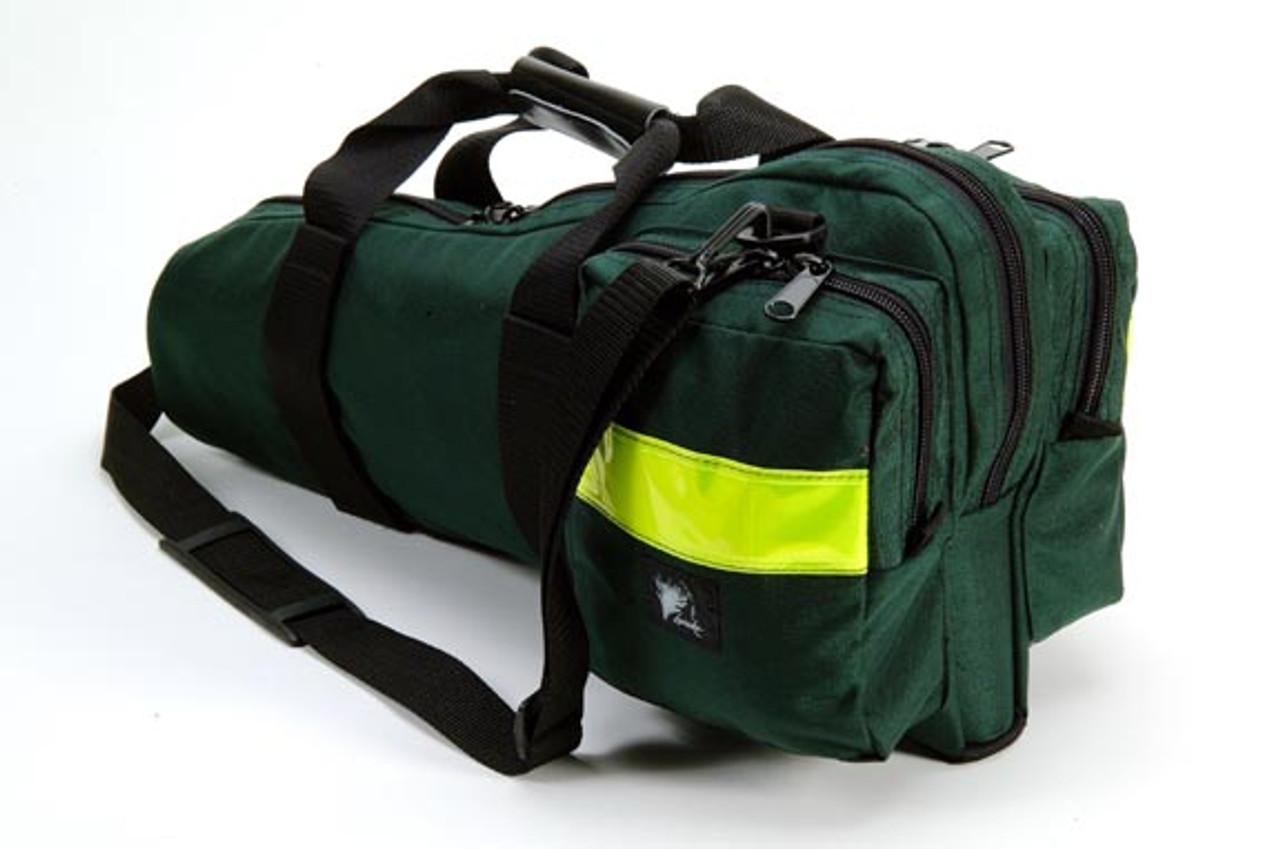 Basic 'D' Tank Oxygen Bag - Made in USA