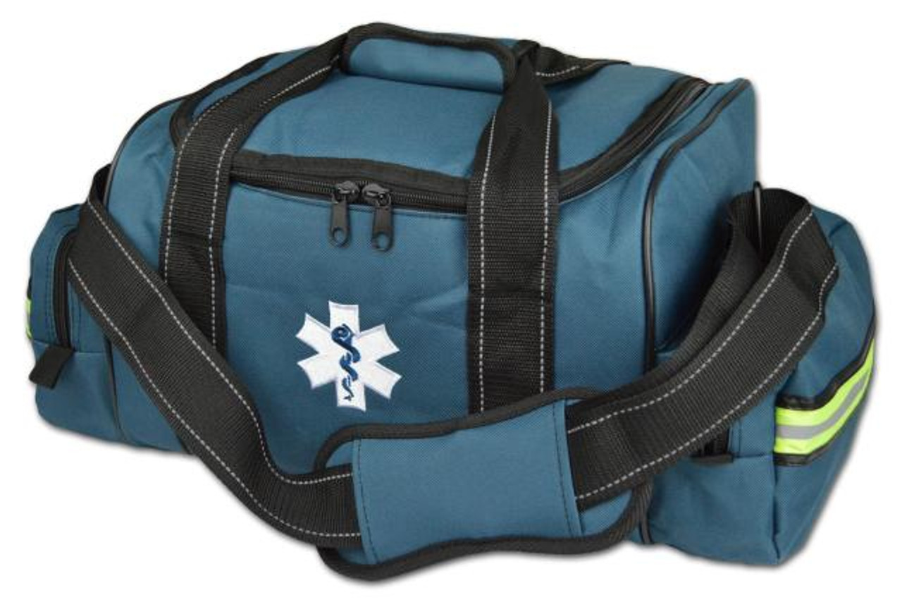 Large EMT Bag - Navy, Orange or Purple