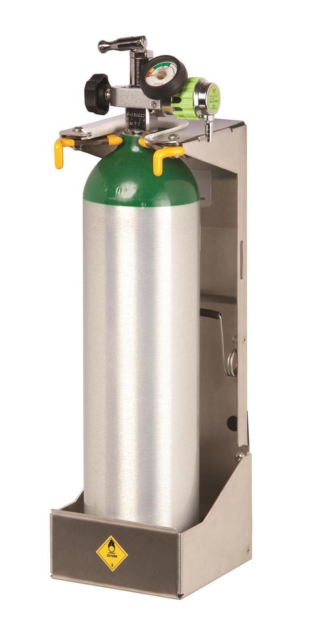Zico Quic-Release Cylinder Bracket