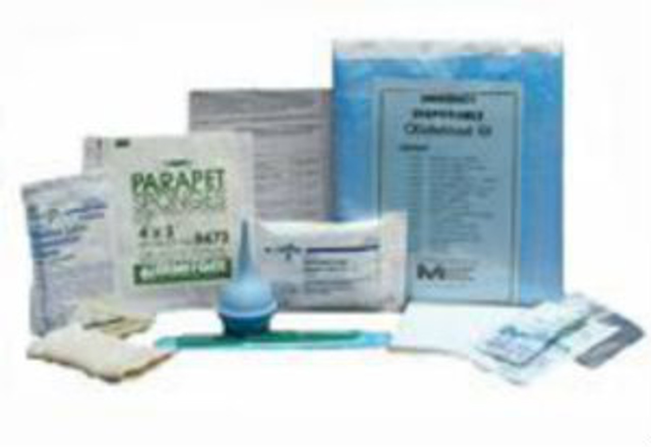 Contents of OB Kit
